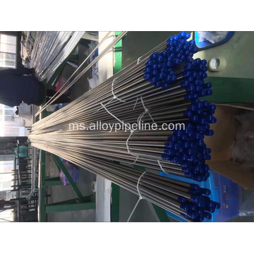 Cold Rolled Hollow Bar Alloy C2000 UNS N06200