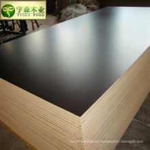 Combi Core 18mm Brown Film Faced Plywood for Construction