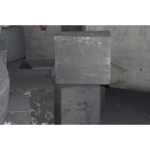 Rotary kiln graphite seal block