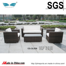 Outdoor Comfortable Leisure Patio Rattan Furniture (ES-OL009)