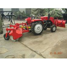 Balai à neige SX180 monté sur tracteur