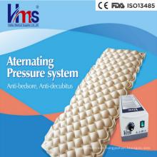 hospital alternating pressure mattress anti decubitus medical air mattress