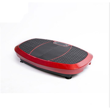 Home Use  Whole Body Vibration Crazy Fit Massage Fitness  Exercise Machine Vibration Plates