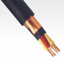 Fireproof Armoured PVC Insulated Sheathed Control Cables