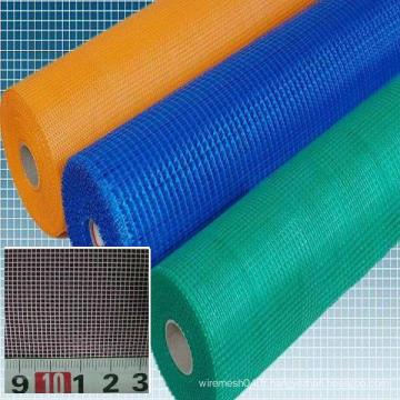 Maille de fibre de verre de renfort 145g