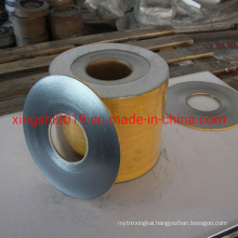 Flexible Graphite Foil Graphite Tape Graphite Winding Tape