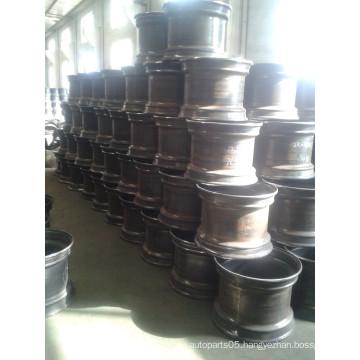 Steel Wheel 22.5X24 for Farm Machines