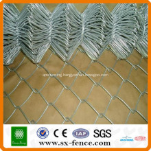 ISO9001 professional factory high quality chain link fence