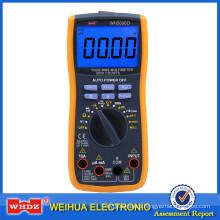 5 IN 1 Autoranging Digital multimeter WH5000D