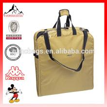 """Sac de vêtement pliable de sac de vêtement de voyage de 42 """"avec la courroie d'épaule (ES-Z338)"""