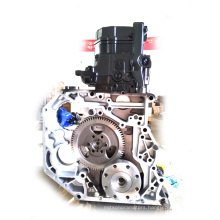 ISDE6.7 QSB6.7 6D107 Diesel engine long block basic engine short block