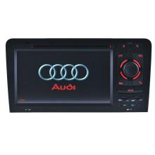 Android 5.1 / 1.6 GHz Auto DVD GPS für Audi A3 / S3 DVD Navigation