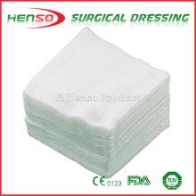 Esponjas não-tecidas de i-cut de corte Y-corte de HENSO Y-cut