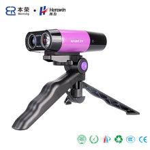 Портативная спортивная камера 6600mAh с функцией банка мощности и WiFi