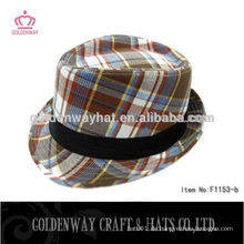 Großhandel Günstige Fedora Hüte für Männer