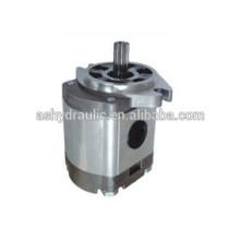 Hitachi EX200-5 hydraulische kostenlos Pumpe 10 Verzahnung