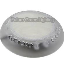 18W-72W luz subacuática del LED para la piscina