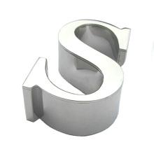 Pièces de découpeuse / parties de coupe de Wordart de laser de tôle
