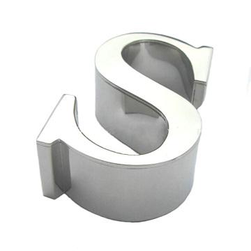 Peças da máquina de corte / laser da chapa metálica que corta as peças de Wordart