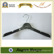 Quality Supplier Shirt Hanger Popular Plastic Competition Hangers