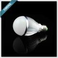 G60 3W lâmpada LED pode ser escurecido luz