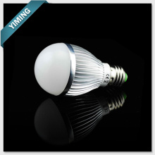 G60 3W Dimmable LED Bulb Light