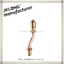 Messing-Verteiler-Bypass-Ventil OEM-unterstütztes Wasser-Bypass-Ventil