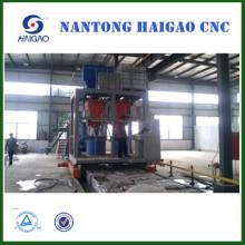 Línea de Producción Automática para Cemento Espumado