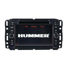7 Inch Car DVD Player for Hummer H2 GPS Navigation (HL-8723)