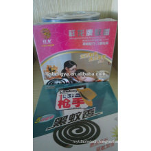 Top Quality Black Mosquito Repellent Coil and Incense