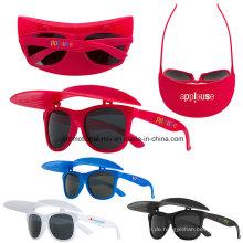 Maßgeschneiderte Sonnenbrillen für Sommerferien