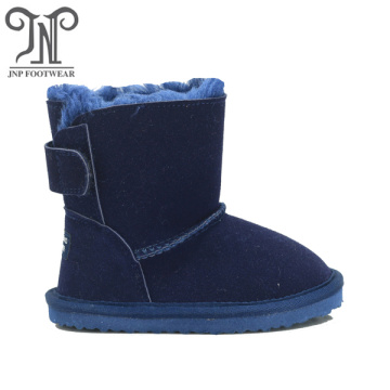 Best price Ankle kids sale boys leather boots
