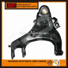 Bras de commande inférieur pour Navara D22 4WD 54501-2S688 54500-2S688