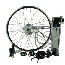 CE approuvé TOPCYCLE 250 W usine directe d'alimentation pas cher prix vélo électrique kit Chine