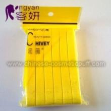 Compressed PVA Washing Sponge