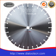 Lame de scie à béton de 400 mm: Diamond Cutter