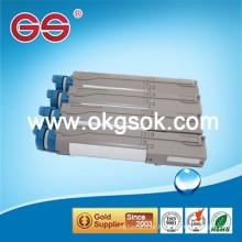 Compatible Color Laser Toner Cartridge for Oki C3300/C3400