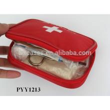 прочный мини-первая помощь сумка из Китая Пзготовителей