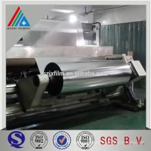 25/30/35 micron Aluminium Metallisierte CPP Folie Für Verpackung & Laminierung Heißsiegel VMCPP