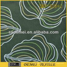 Billige Textilien tropischen Design Sofa bunte Stoffmuster