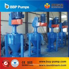 Af Froth Slurry Pump for Mining