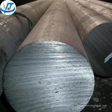 Barra de aço redonda laminada a alta temperatura / forjada da mola contínua 60Si2Mn 65Mn de ASTM 1066