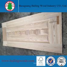 Natural Wood Veneer HDF Moulded Door Skin