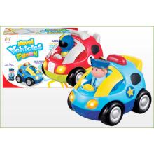 Regalo de promoción de juguete B / O coche (h4646102)