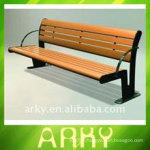 Chaise d'extérieur de haute qualité