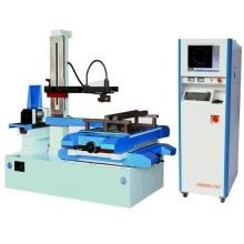 Aluminum CNC Wire Cutting EDM Machine