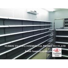 Supermarket Grocery Store Display Shelves