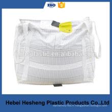 Grand sac conducteur antistatique de FIBC pour le matériel chimique