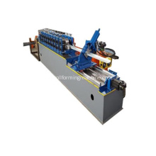 U Post Stud and Track Roll Forming Machine