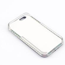 Высокое качество Selfie LED телефона чехол для iPhone6/6plus LED телефон случае